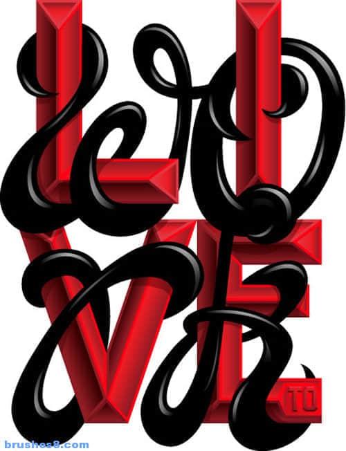 最新的印刷Logo设计例子