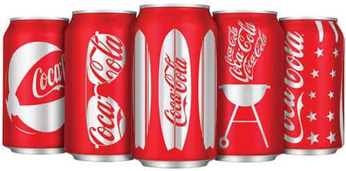 37个铝管饮料包装设计参考