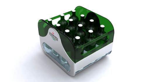 38款成品啤酒包装设计给你的启示