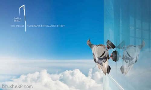 国外25家广告公司设计的41个优质平面广告欣赏