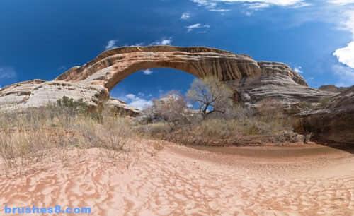 你应该要去看看的地方《极限风景摄影》