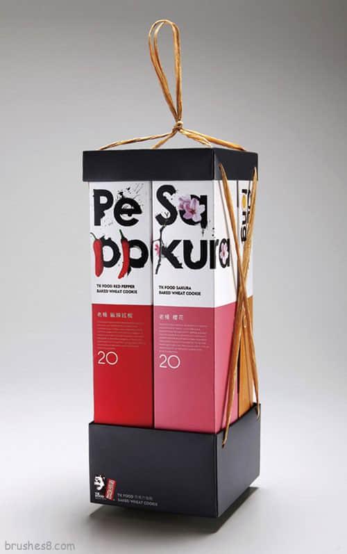 27个高品质的包装设计给你的启示