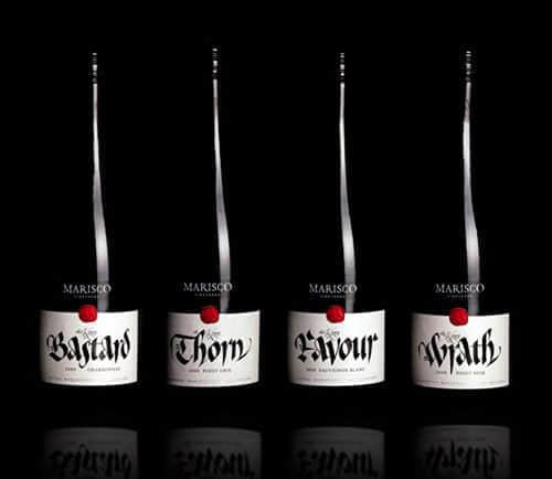 45种酒类新品包装设计参考