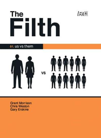 25个国外书籍封面设计参考