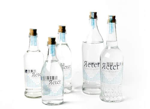 25个新型水瓶设计欣赏