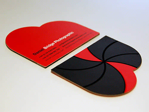 100张匠心独具的名片设计作品欣赏