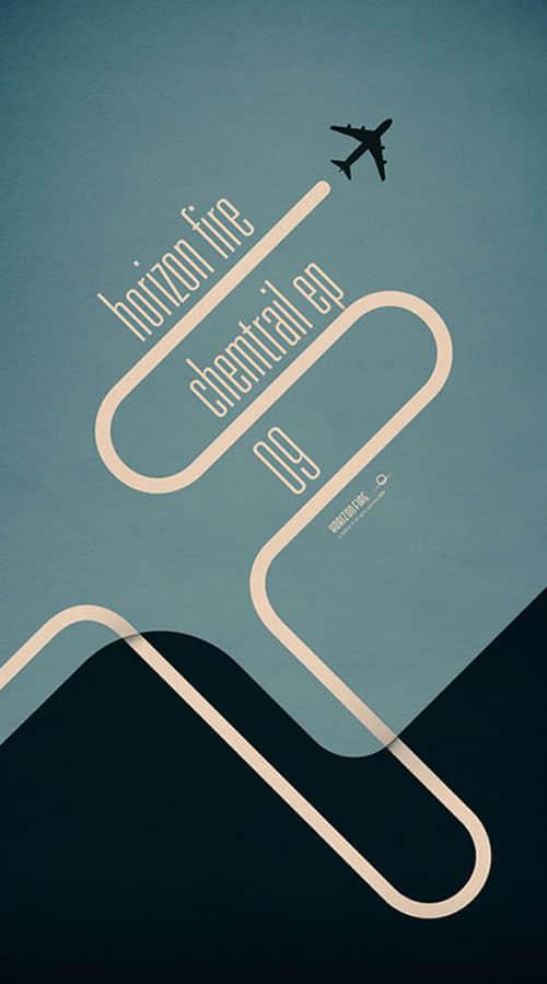 60张优秀独特的国外海报设计欣赏