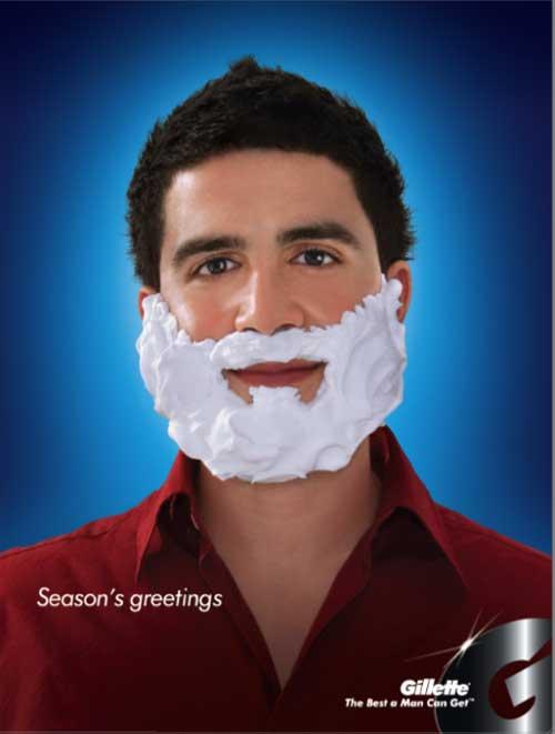 25个圣诞节广告 - 你一定会记住它们