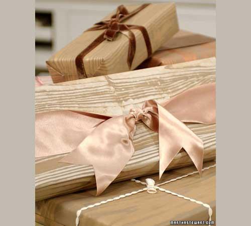 35个礼品包装设计参考 - 个性化创意包装法