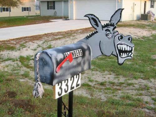 50个创意的邮箱