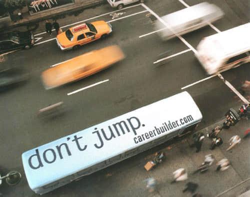 30张国外创意广告欣赏