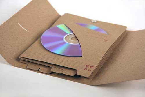 25个环保型产品包装设计