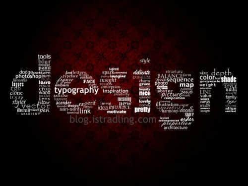 35个印刷字体排版设计