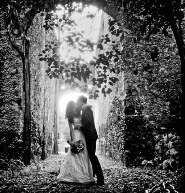 20个顶级设计的婚纱摄影照片欣赏