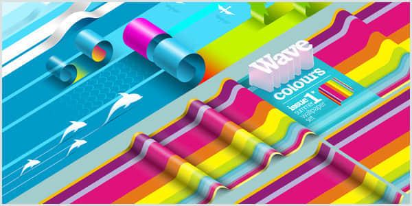 20个平面设计广告设计