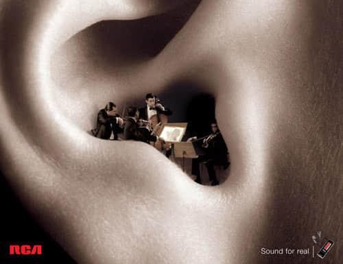 28个电子信息产品广告设计