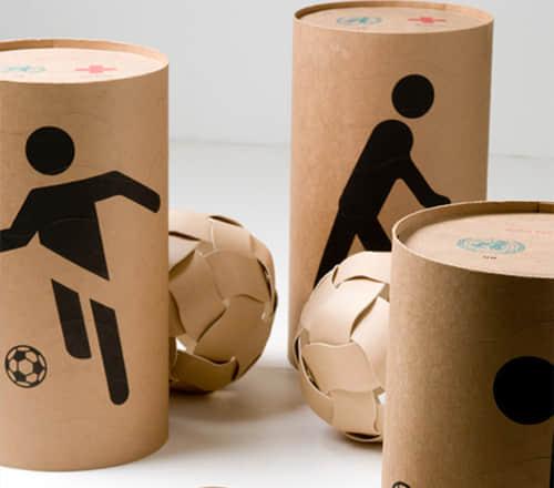 28个环保型包装设计 - 环保的理念也是一个公司的实力