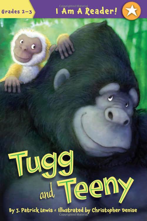 20张儿童图书封面设计参考