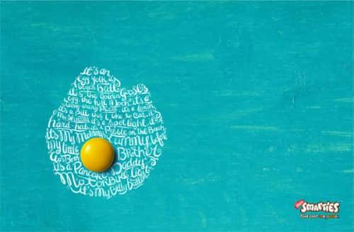 30个能抓住人眼球的平面设计创意 - 令人影响深刻的设计