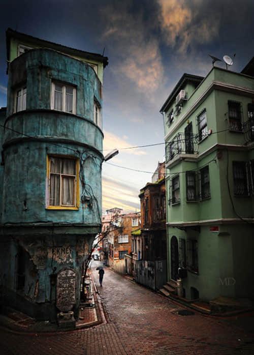 52张城市摄影的好例子照片