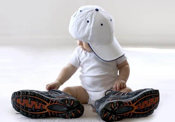 40张可爱的婴儿摄影照片集