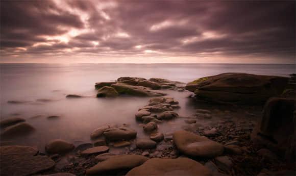 30张美丽的海景摄影欣赏