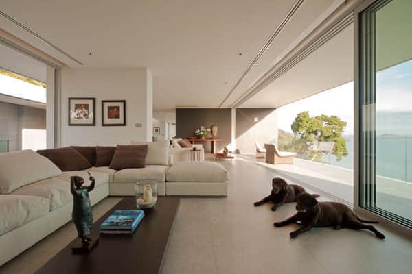 32张泰国豪宅别墅设计欣赏