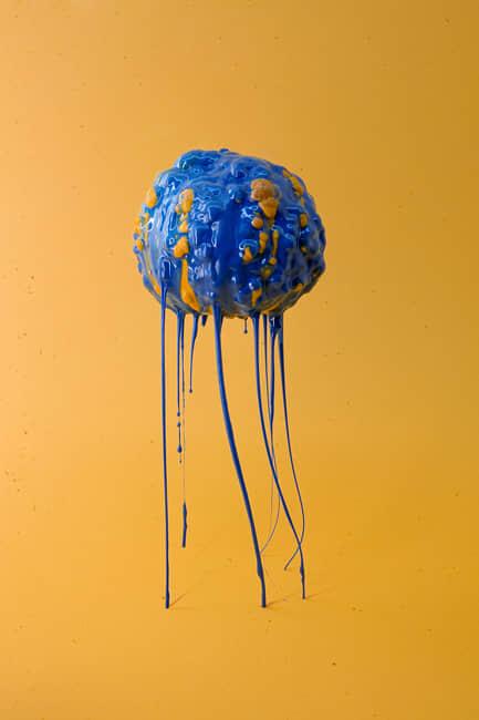 23张国外大学生创意工艺品制作