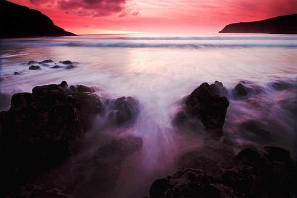 30张美丽的海景摄影欣赏 风景摄影 海边摄影 海岸摄影 大海摄影  photography