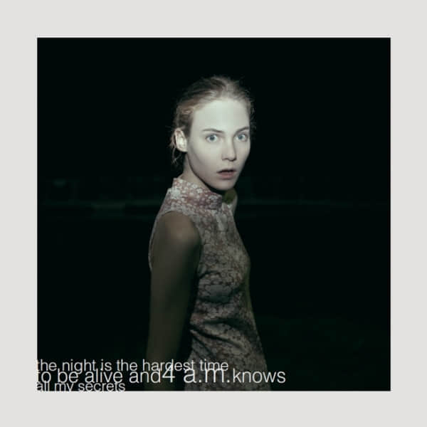 44张B ALBUM专辑艺术照片欣赏