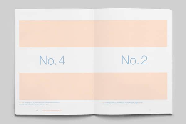 23张太阳能的年度报告书设计欣赏