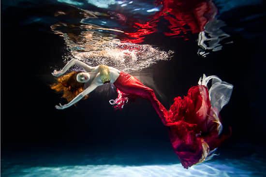 28张不可思议的摄影照片艺术欣赏