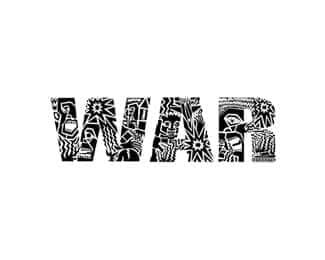 22个黑白颜色的标志设计欣赏