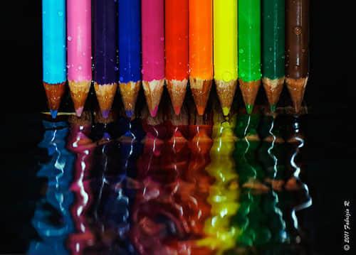 44张生命的颜色摄影照片欣赏