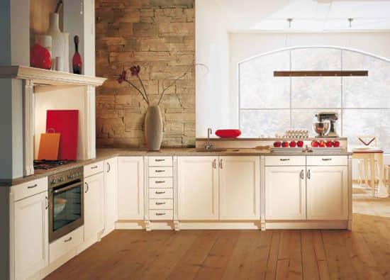 48个室内厨房装修设计欣赏