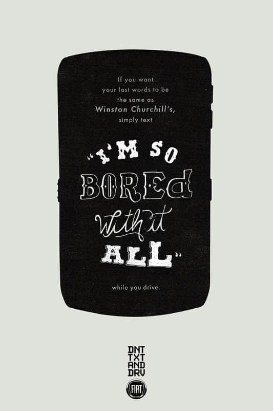 20张高超文字排版设计欣赏