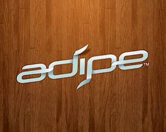 30个漂亮的排版Logo标志设计
