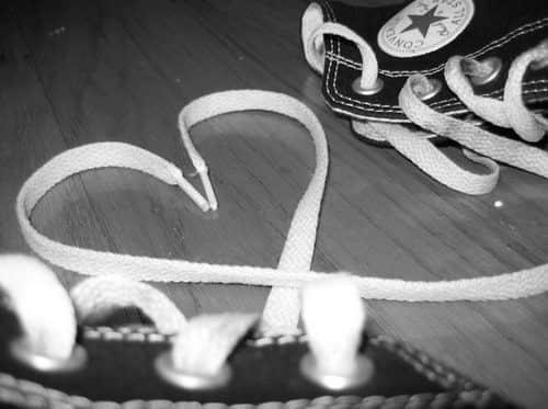 18张表现爱情的摄影照片