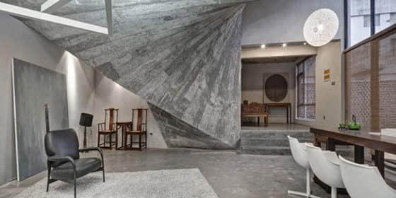 8张不同寻常的茶馆建筑设计欣赏