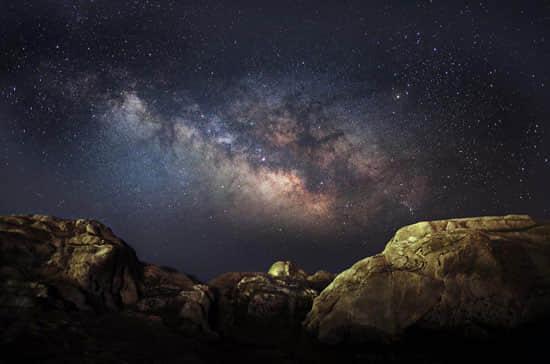 38张美丽迷人的夜晚照片摄影欣赏