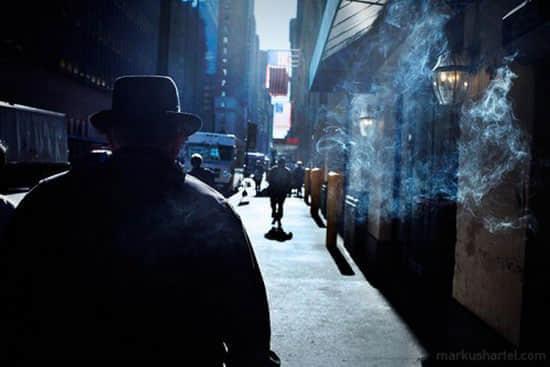 纽约城市摄影照片欣赏