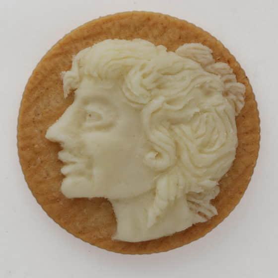 5块个性化奥利奥饼干欣赏