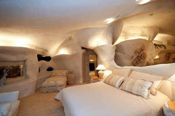 12张原始石屋创意豪宅