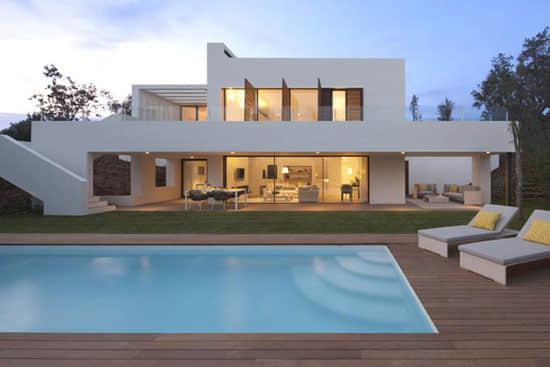73令人惊讶的室内装修与建筑设计