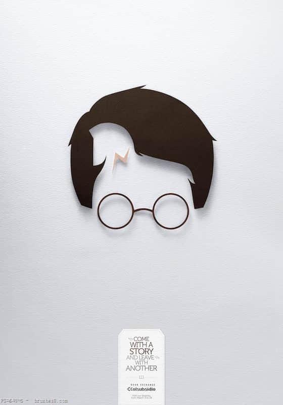 3张神奇的纸片艺术-画中画