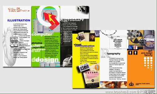 10条必读的字体排版设计建议