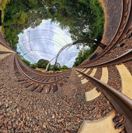 8张奇特的360度全景照片欣赏