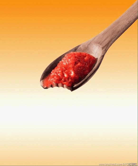 24张食品类平面广告设计