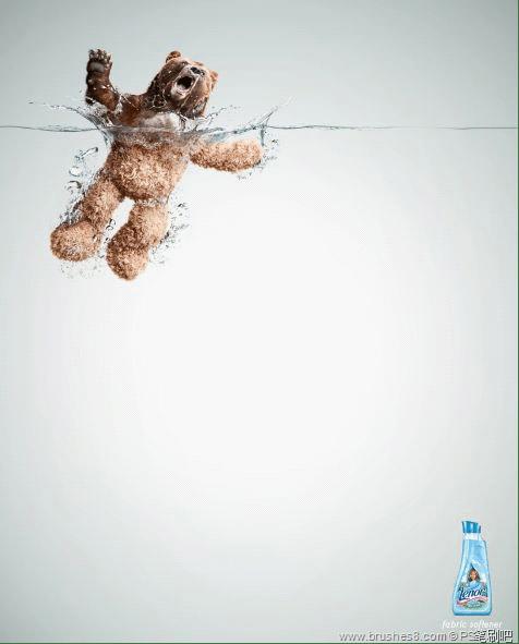 32个国外有趣的小众平面创意广告集