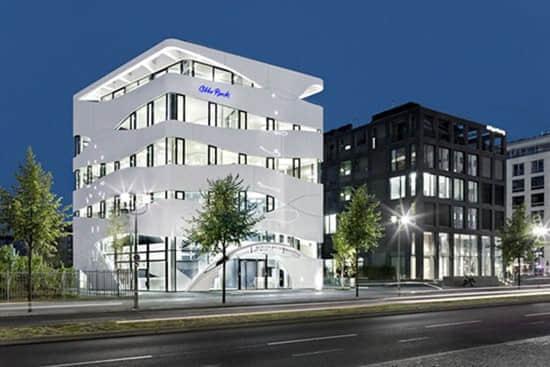26张来自德国的现代建筑设计欣赏